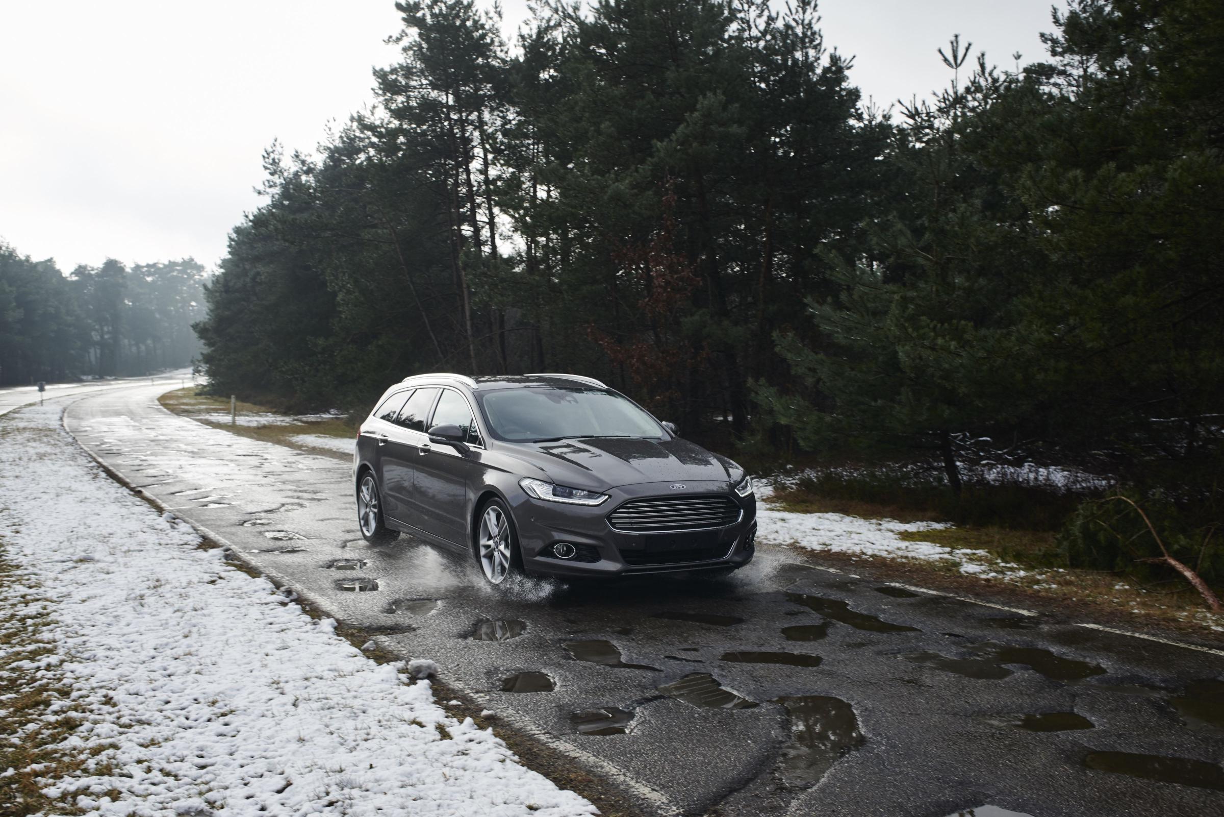 Carretera Ford 2