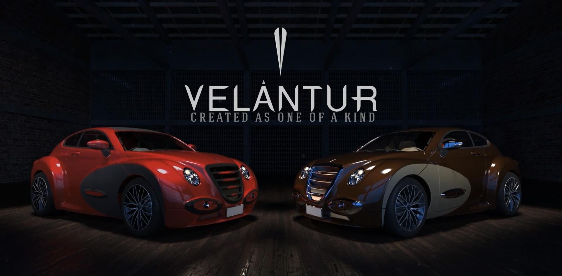 Concept Velantur 1