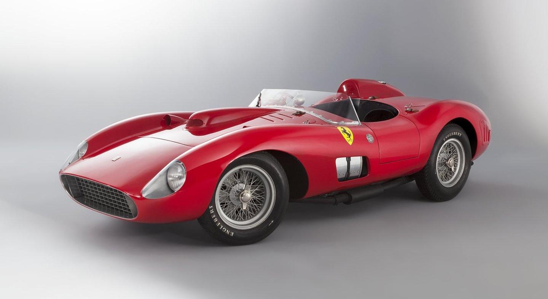 Ferrari F355 Sport Scaglietti 1