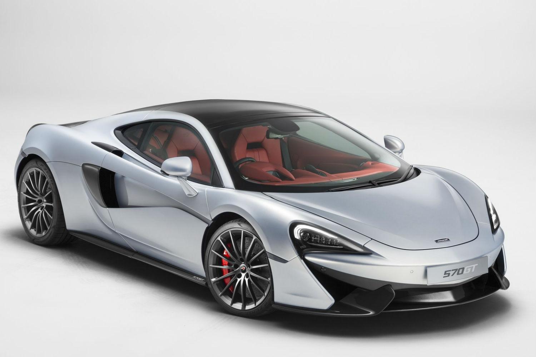 McLaren 570 GT 1