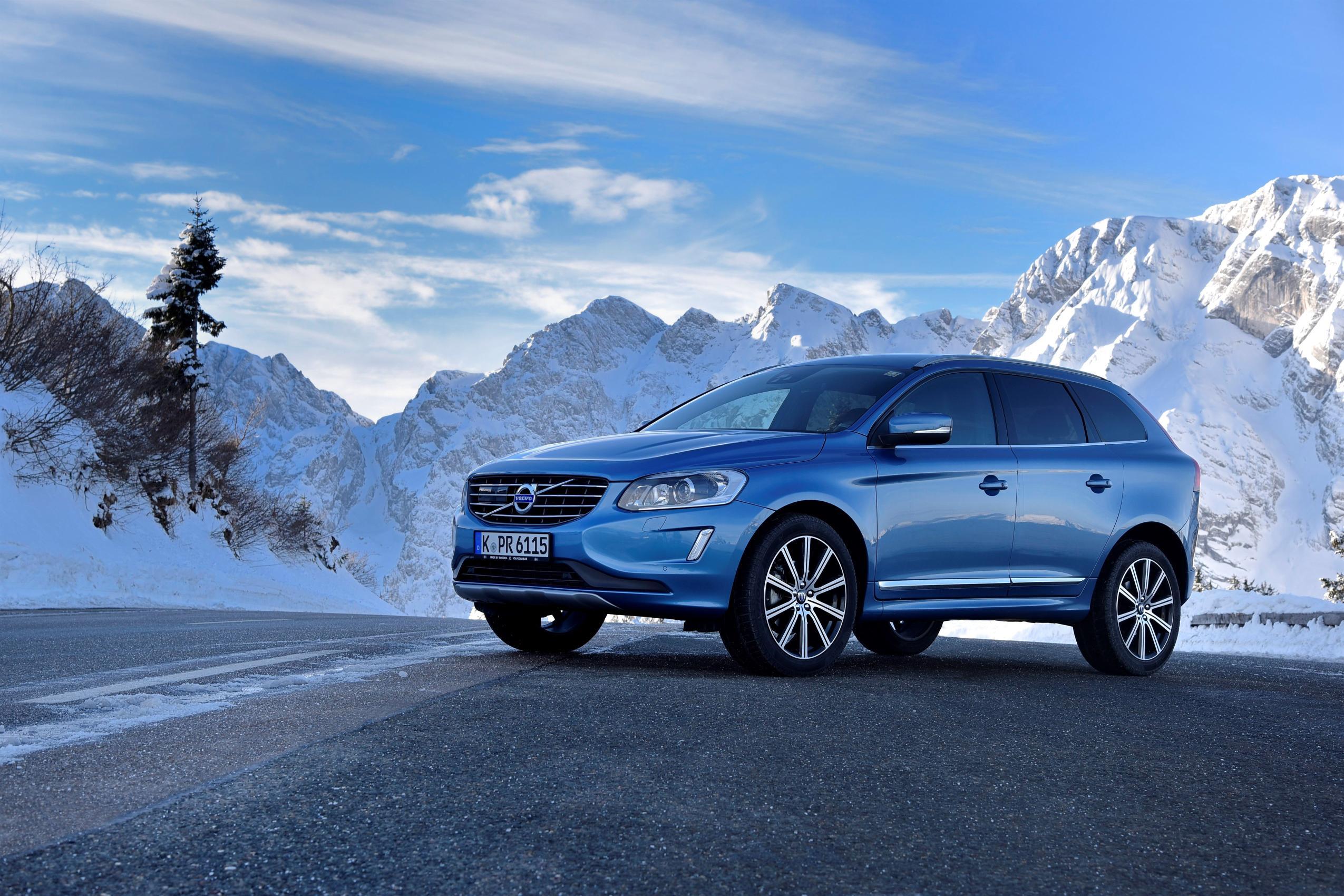 Las 4 apuestas de Volvo para el futuro más inmediato