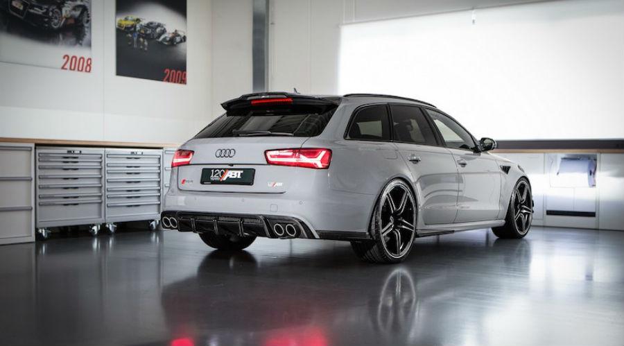 Audi RS6 ABT 2