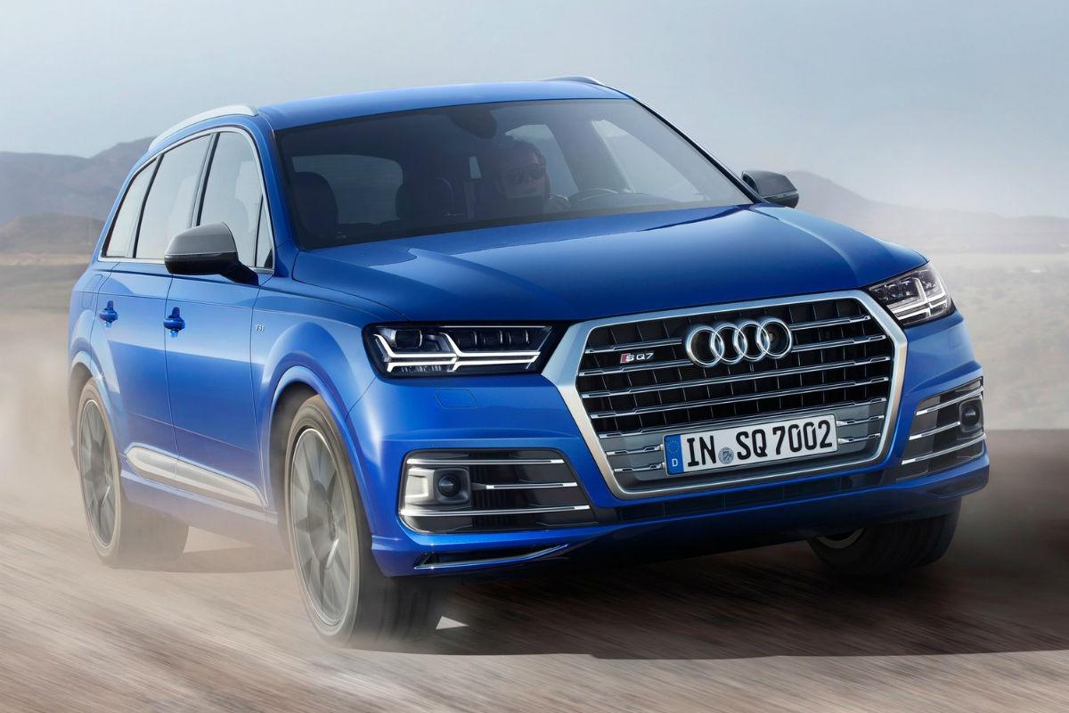 Audi SQ7 1