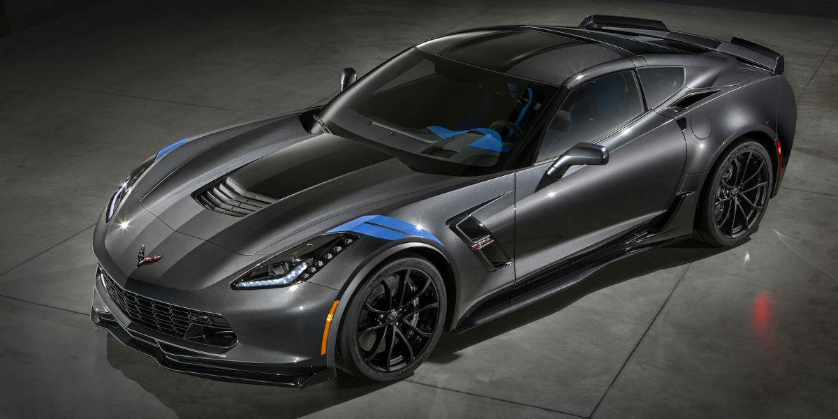 Chevrolet Corvette Grand Sport: conformarse con menos no es malo