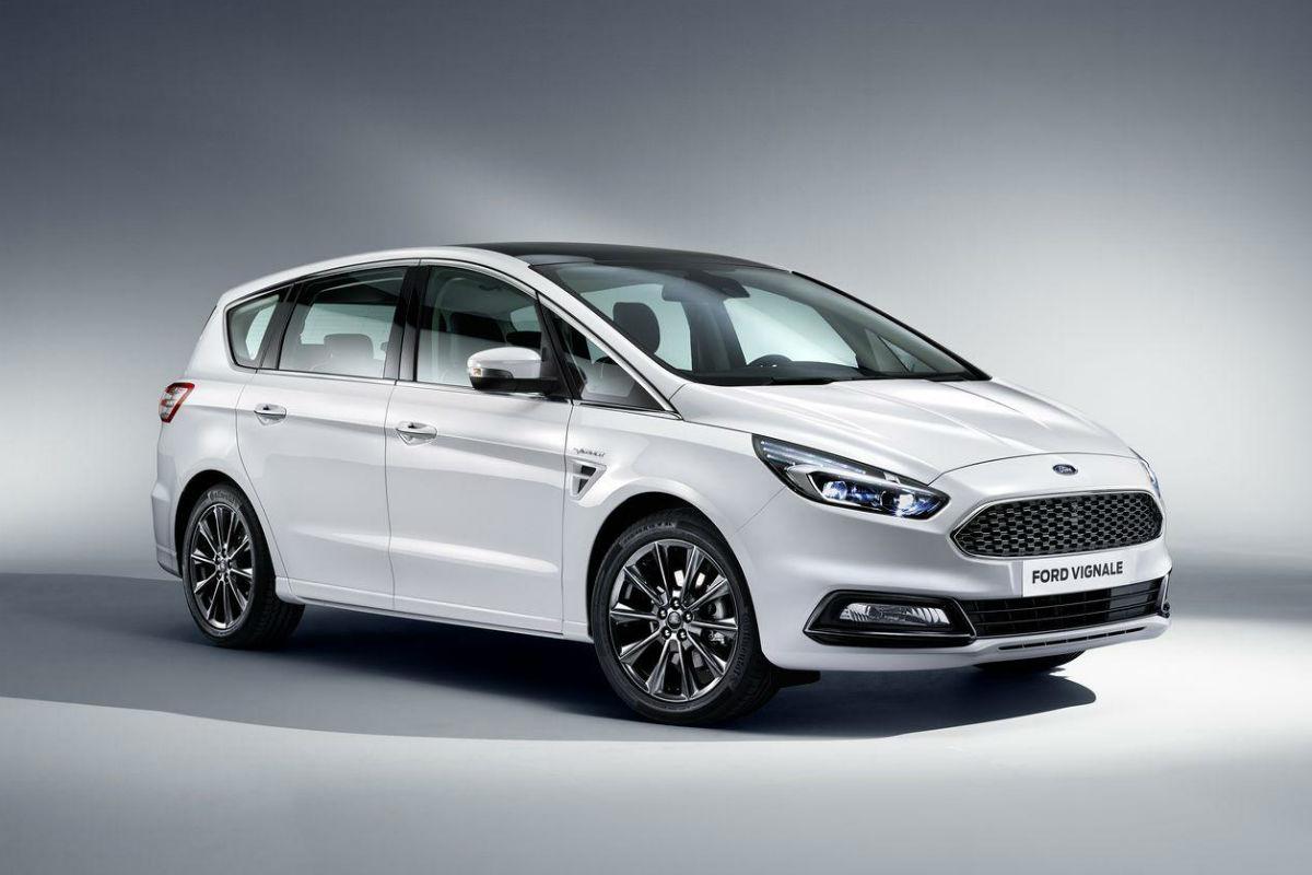Ford Vignale 1