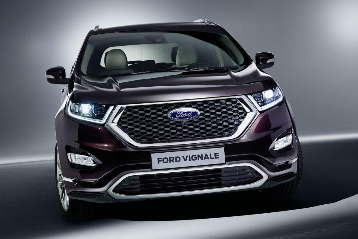 Ford Vignale 3