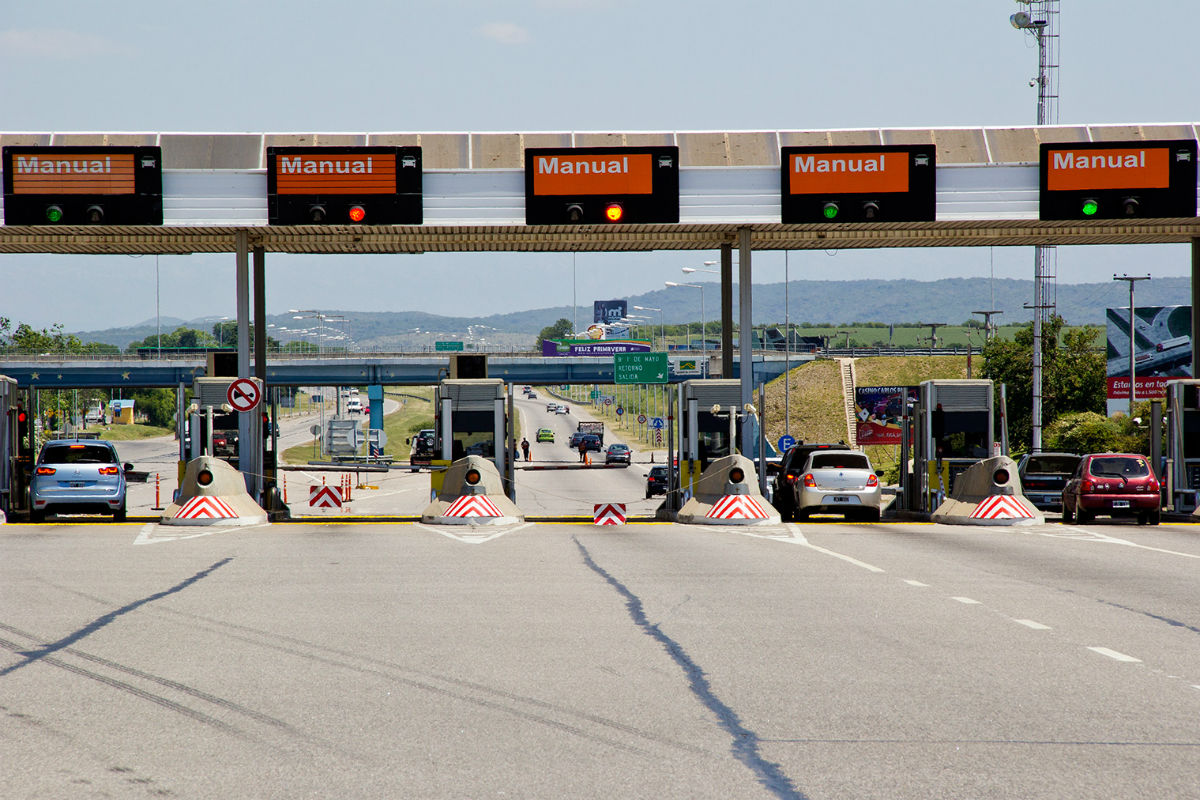 Las autopistas de peaje más caras de España