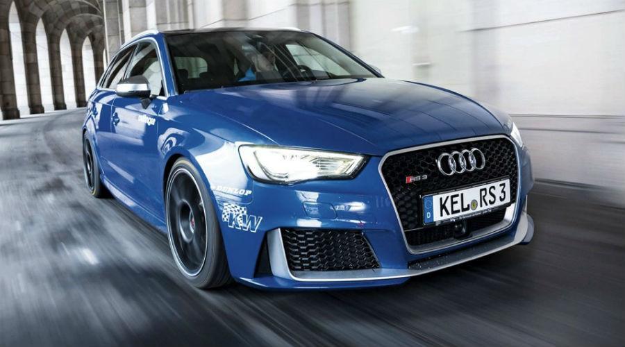 Audi RS3 Oettinger 1