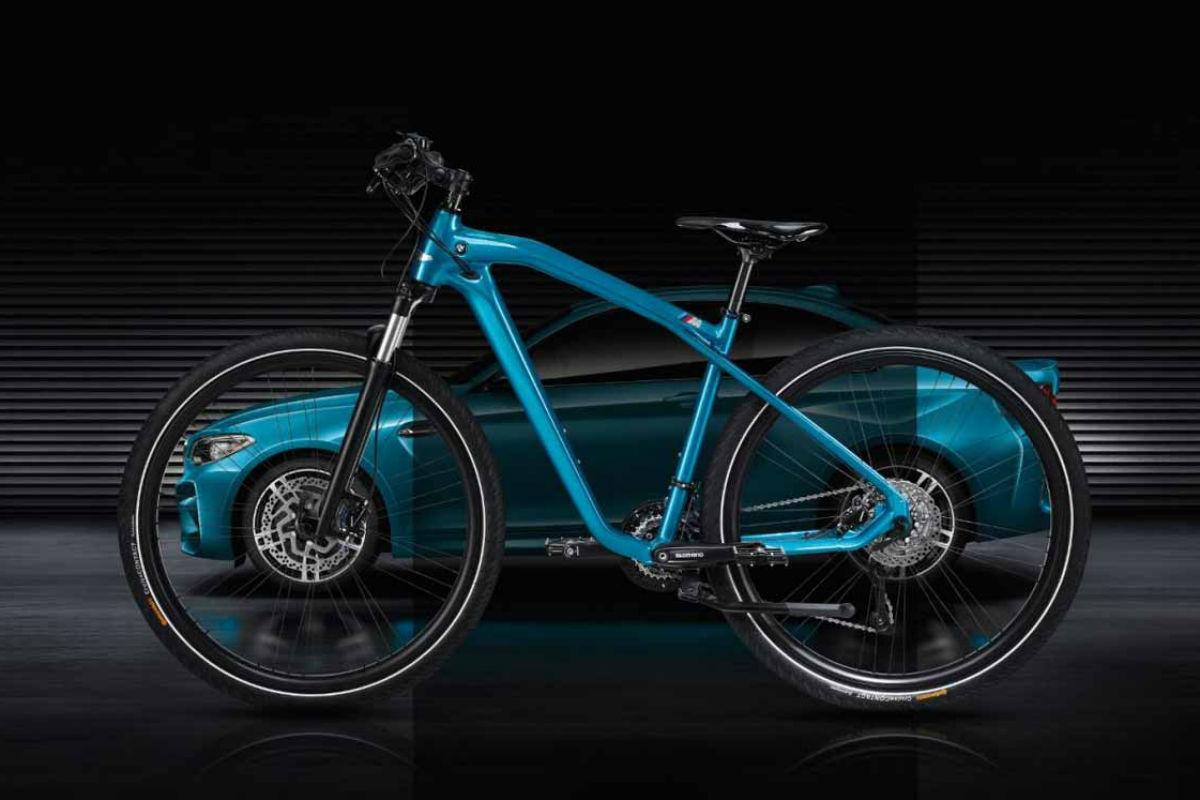 BMW Cruise M Bike Limited Edition 1