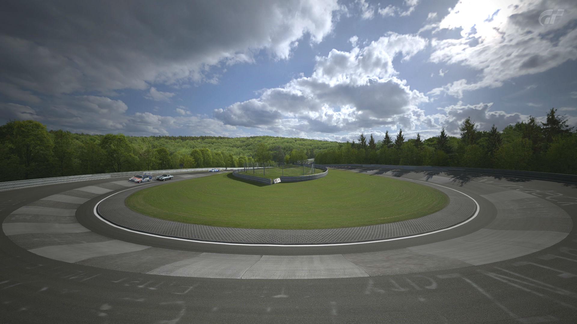 Nürburgring recupera su esencia: ¡adiós a los límites de velocidad!