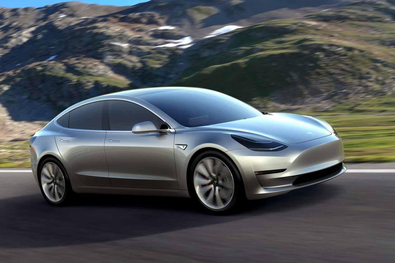 Tesla Model 3: el eléctrico que (casi) todos podremos comprar