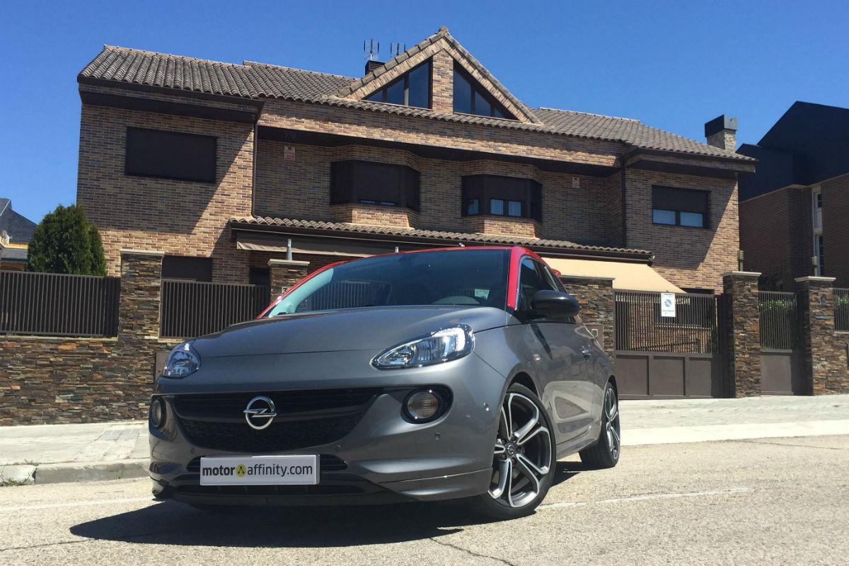 Opel Adam S 1
