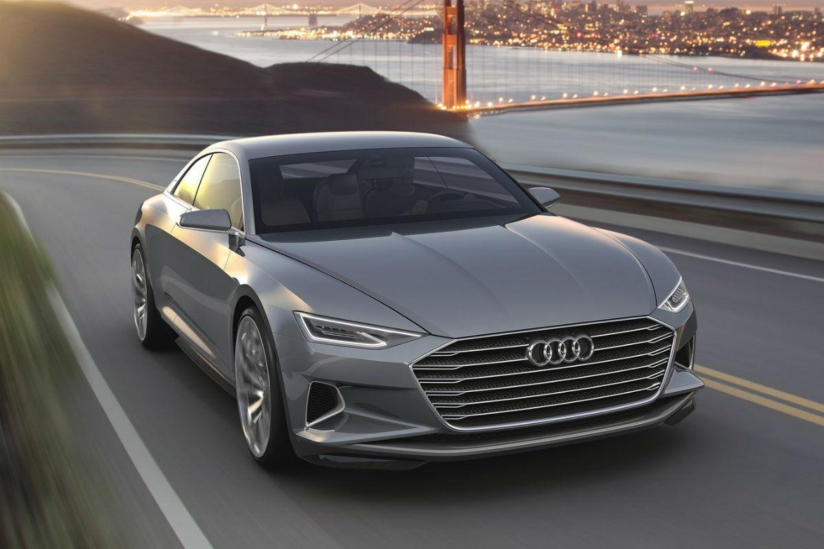 Audi Prologue Concept 1