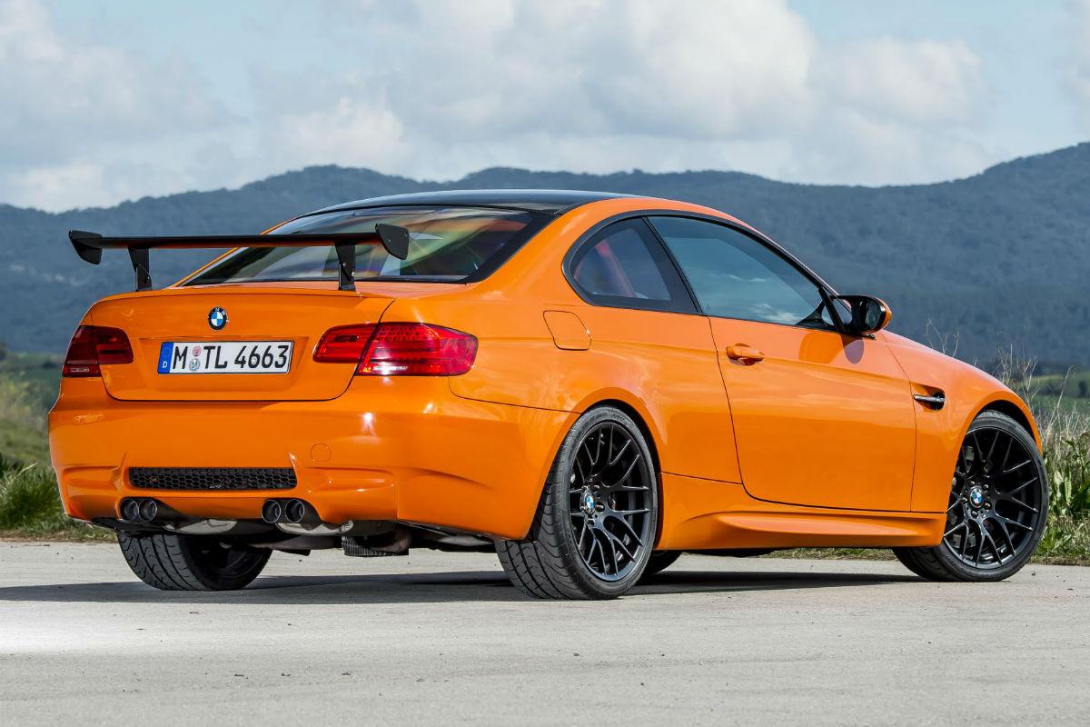 BMW M3 GTS 2