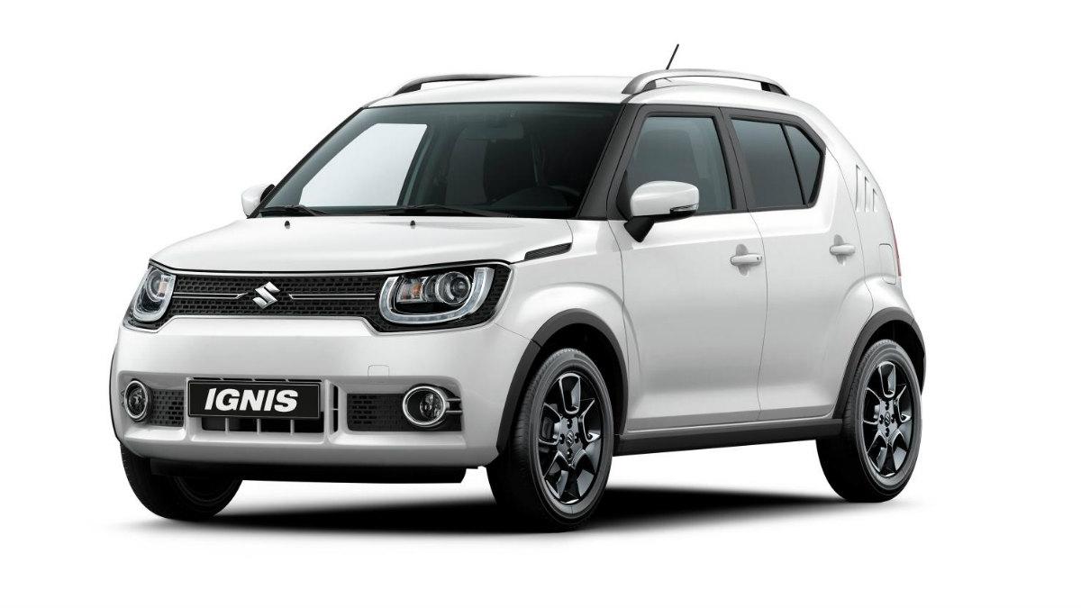 El Suzuki Ignis llega a España para luchar con una dura competencia.