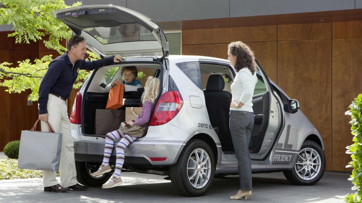 Lo que más valoramos los españoles en un coche es la seguridad que éste pueda ofrecer en caso de sufrir un accidente.