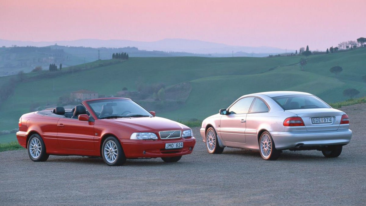 Volvo es la marca que mayor valor pierde con los años.