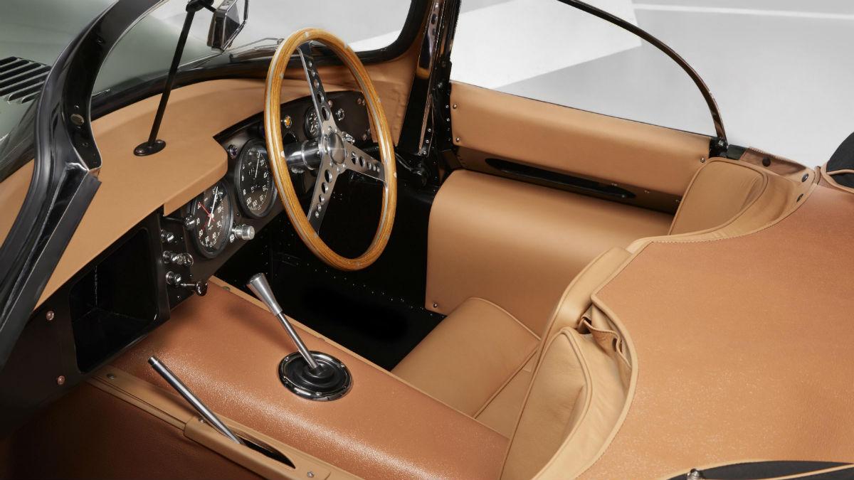 Jaguar XKSS-1