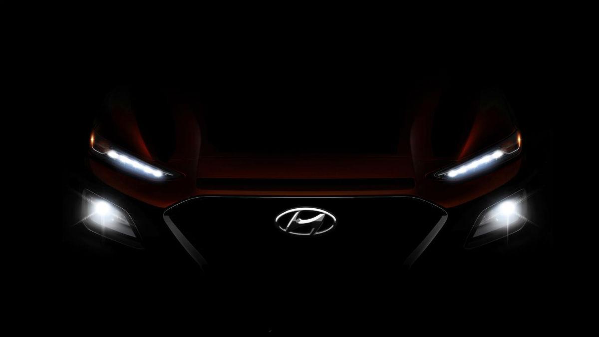 Con la llegada del nuevo Kona, Hyundai pretende hacerse fuerte en uno de los segmentos más competidos del mercado, el de los SUV compactos.