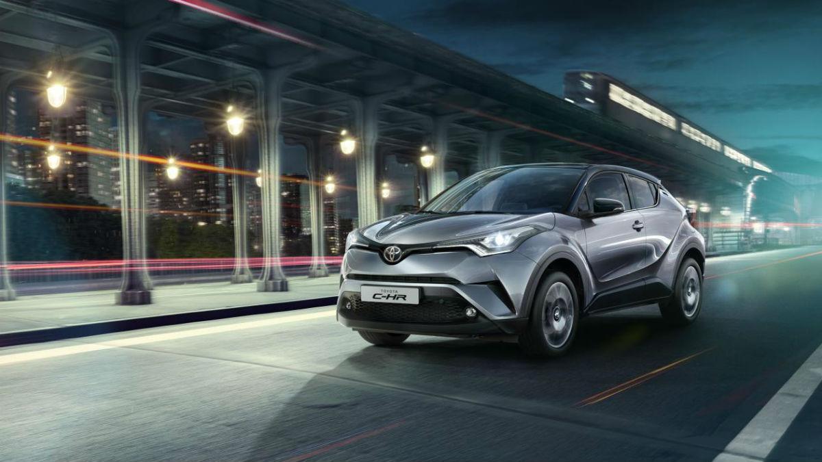 El nuevo Toyota C-HR ha supuesto una auténtica revolución en su segmento, basando su éxito en cinco interesantes claves.