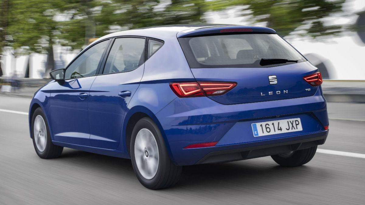 Seat es la marca que más coches ha vendido en 2017.