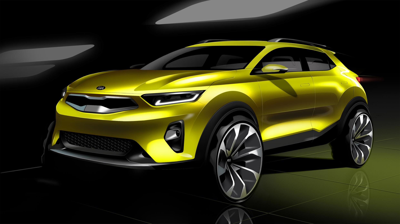 El nuevo Kia Stonic promete revolucionar el competido segmento de los SUV compactos con una apuesta de lo más atrevida.