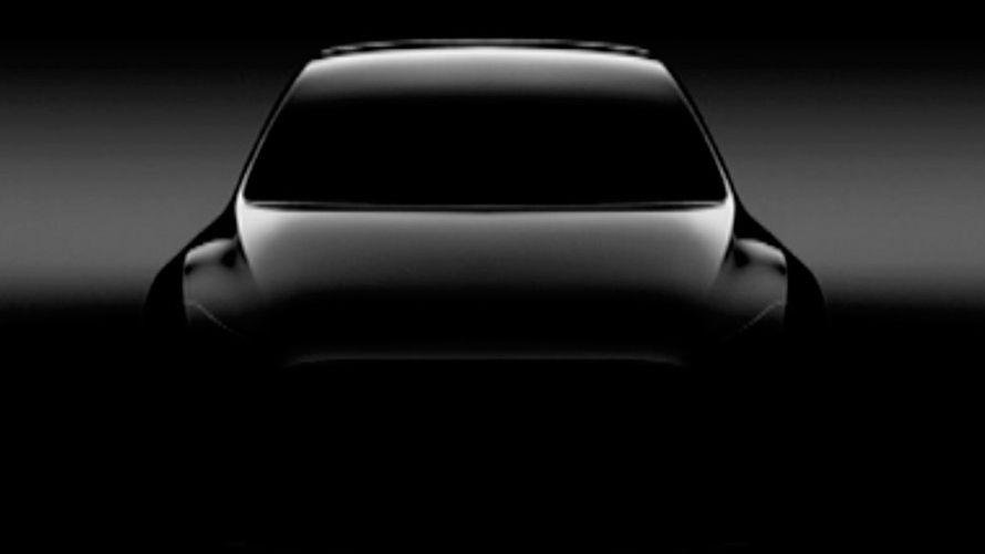 El Tesla Model Y será el segundo SUV que lance al mercado la marca americana de eléctricos, estando prevista su llegada para el año 2019.