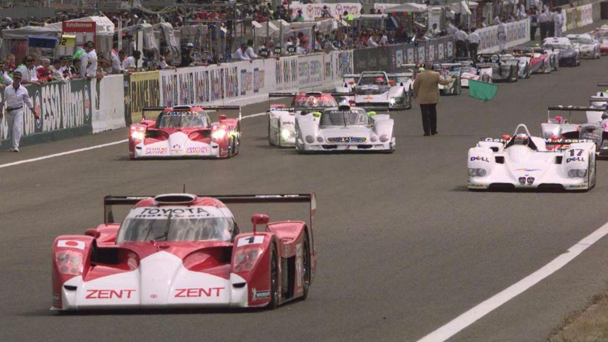 Toyota comparte con nosotros 24 de las historias más interesantes que han sucedido en las 24 horas de Le Mans, la carrera de resistencia más mítica del mundo.