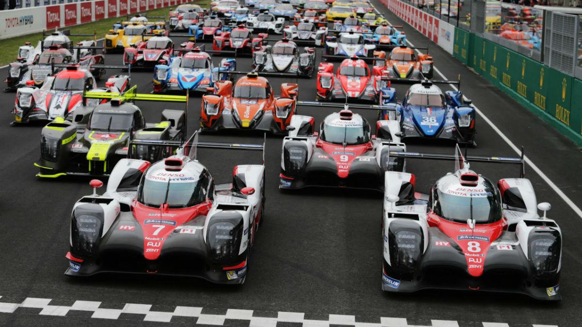 El desarrollo de un coche para las 24 horas de Le Mans supone un trabajo que ninguno de nosotros puede llegar a imaginar. Toyota nos ha desvelado todos los detalles.