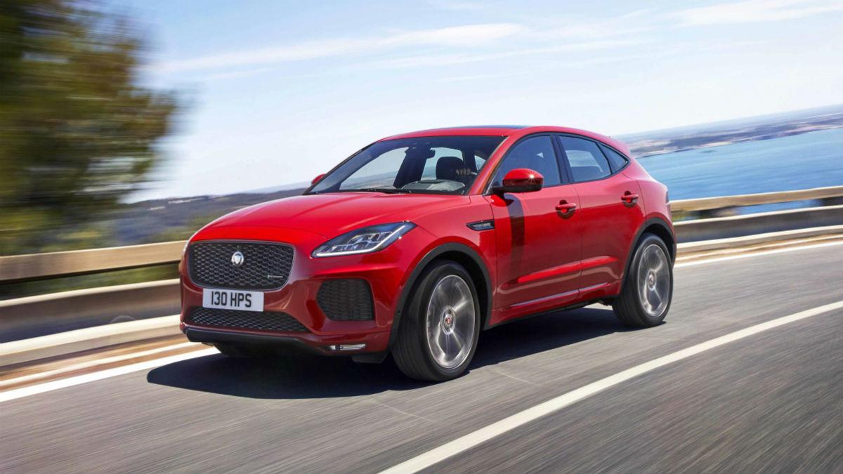 El nuevo Jaguar E-Pace, del que ya se pueden realizar pedidos, llega al mercado español por un precio de partida de 37.450 euros.