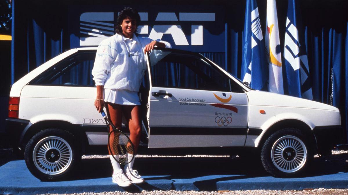 Los Coches Olimpicos De Seat En Barcelona 1992 Te Acuerdas De Ellos
