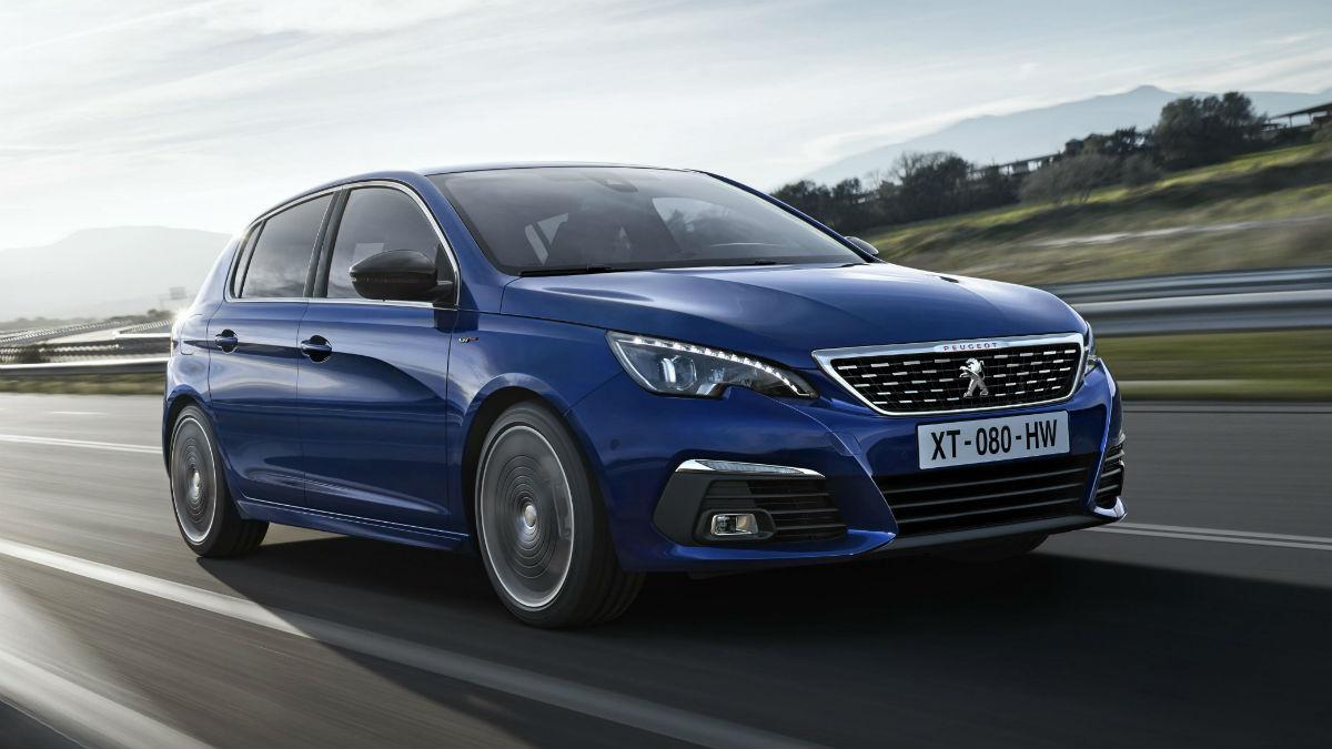 El nuevo Peugeot 308 llega al mercado español cargado de novedades y por un precio de partida más que interesante.