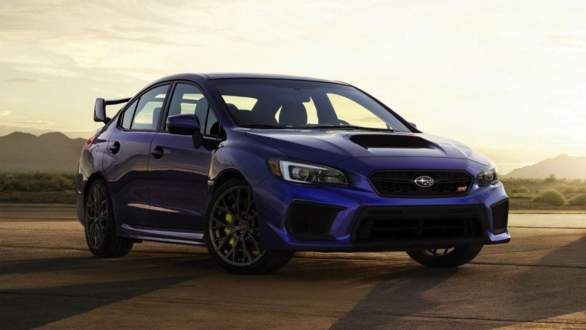 El Subaru WRX STI se renueva en todos los aspectos, siendo especialmente notable la mejora dinámica que ofrece y que nos permitirá exprimir al máximo su motor bóxer turbo.