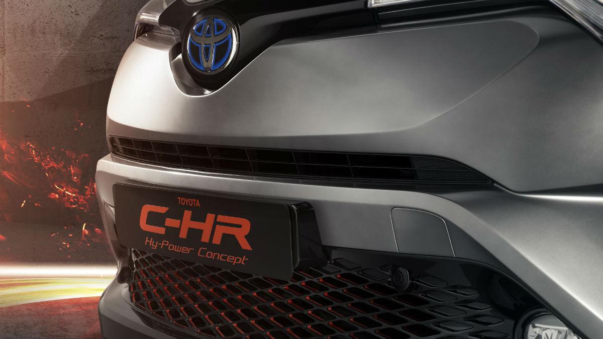 La presencia de Toyota en el Salón de Frankfurt se verá protagonizada por el nuevo Land Cruiser, un prototipo basado en el C-HR y el deportivo Yaris GRMN.