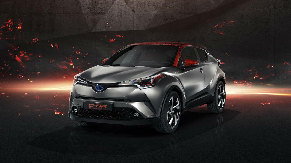 Toyota ha anunciado que de cara al futuro pretende poner a la venta dos motores híbridos diferentes, uno de ellos más enfocado a las prestaciones.