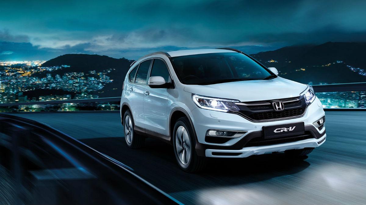 Honda lanza al mercado este mes de octubre el CR-V Lifestyle Plus, una versión que cuenta con un equipamiento de serie valorado en 1.500 euros.