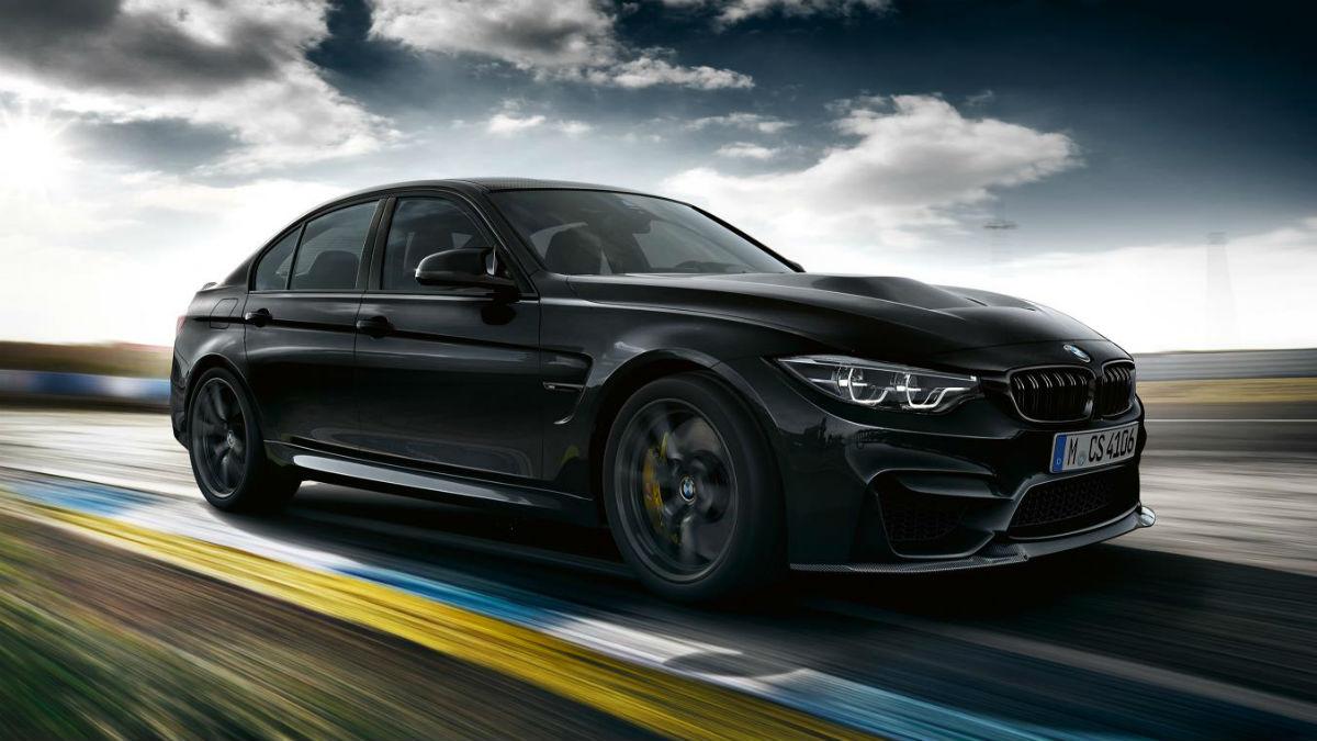 El nuevo BMW M3 CS continúa con la tradición deportiva de la marca alemana con un modelo que ha hecho historia desde hace ya mucho tiempo.