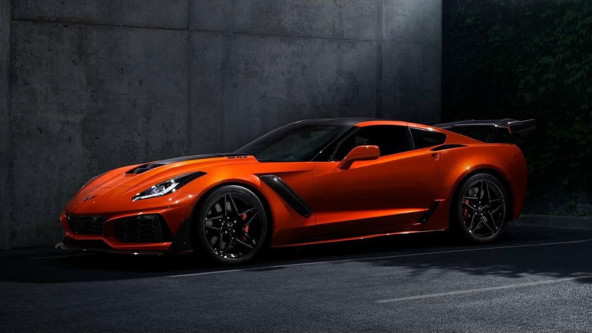 El nuevo Chevrolet Corvette ZR1 se presenta como la versión más capaz creada sobre este mito americano.