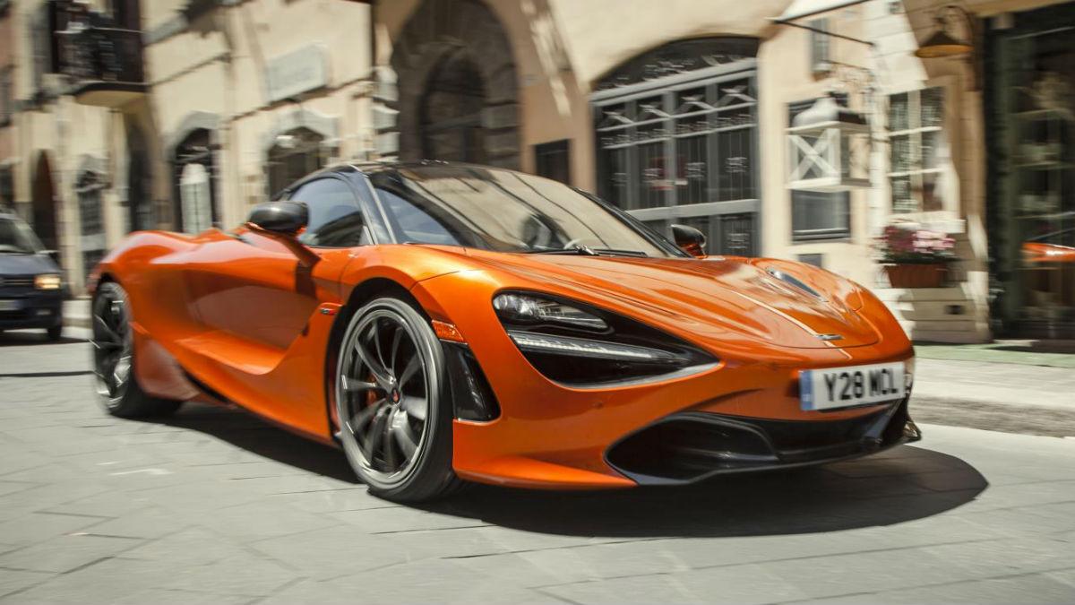 McLaren abrirá en Barcelona un nuevo concesionario, que supone el vigesimoprimero de la marca británica en territorio europeo.