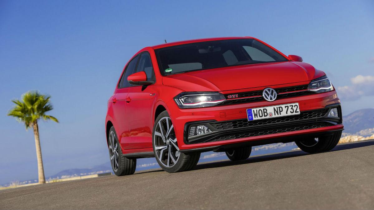 El nuevo Volkswagen Polo GTI incorpora por primera vez un motor capaz de alcanzar la barrera de los 200 CV de potencia.