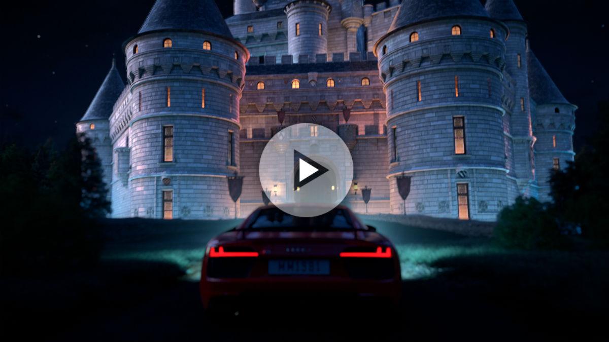 Audi presenta 'Por Siempre Jamás', un corto que además de felicitarnos las fiestas busca acabar con los estereotipos creados entre los niños y las niñas.