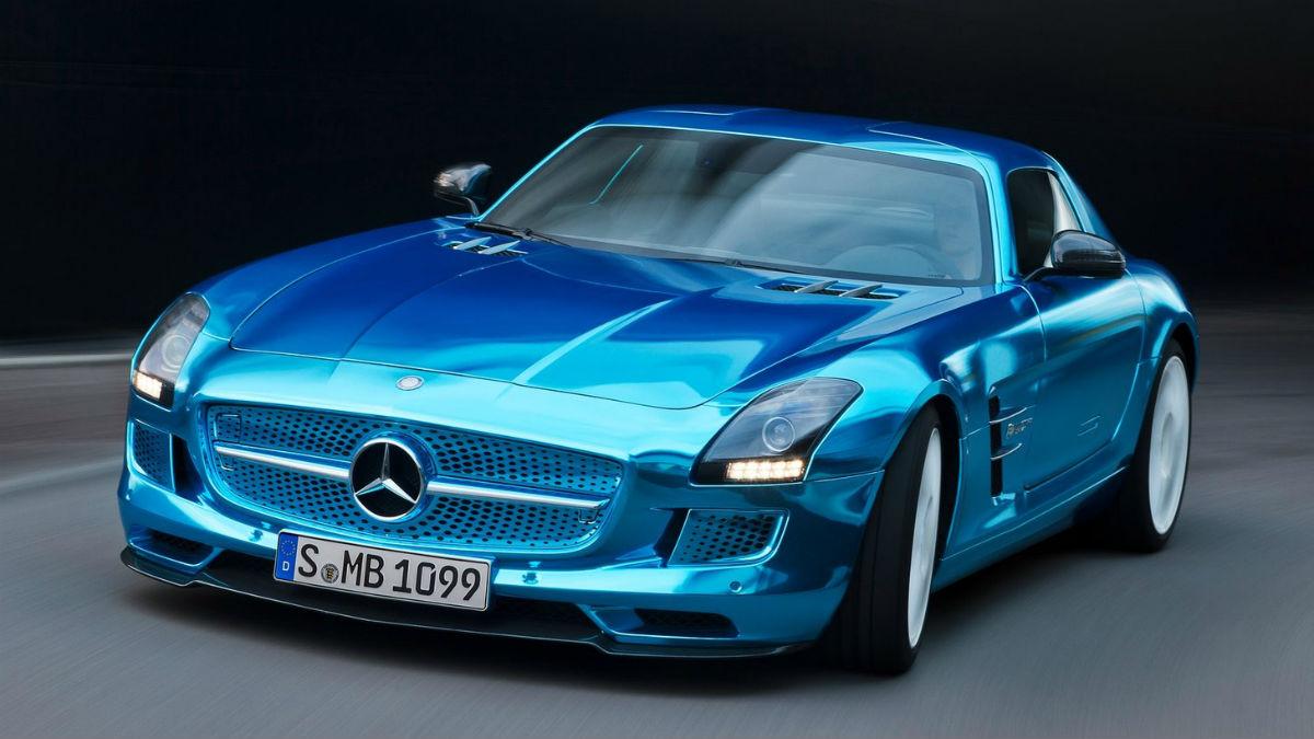 A pesar de que parezca algo muy personal, la elección del color de nuestro coche puede estar marcada por las tendencias del momento.