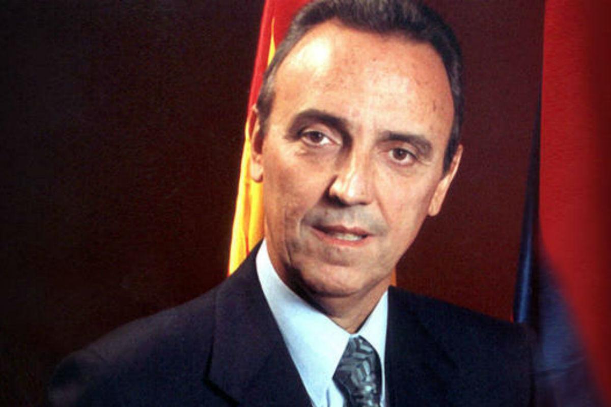 Joan Gaspart fue presidente del Barcelona. (Imagen:fcbarcelona.com)