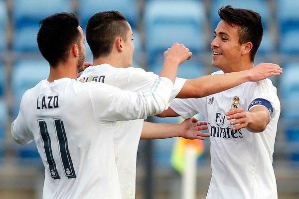 El Juvenil A regresa a la UEFA Youth League. (Imagen: realmadrid.com)