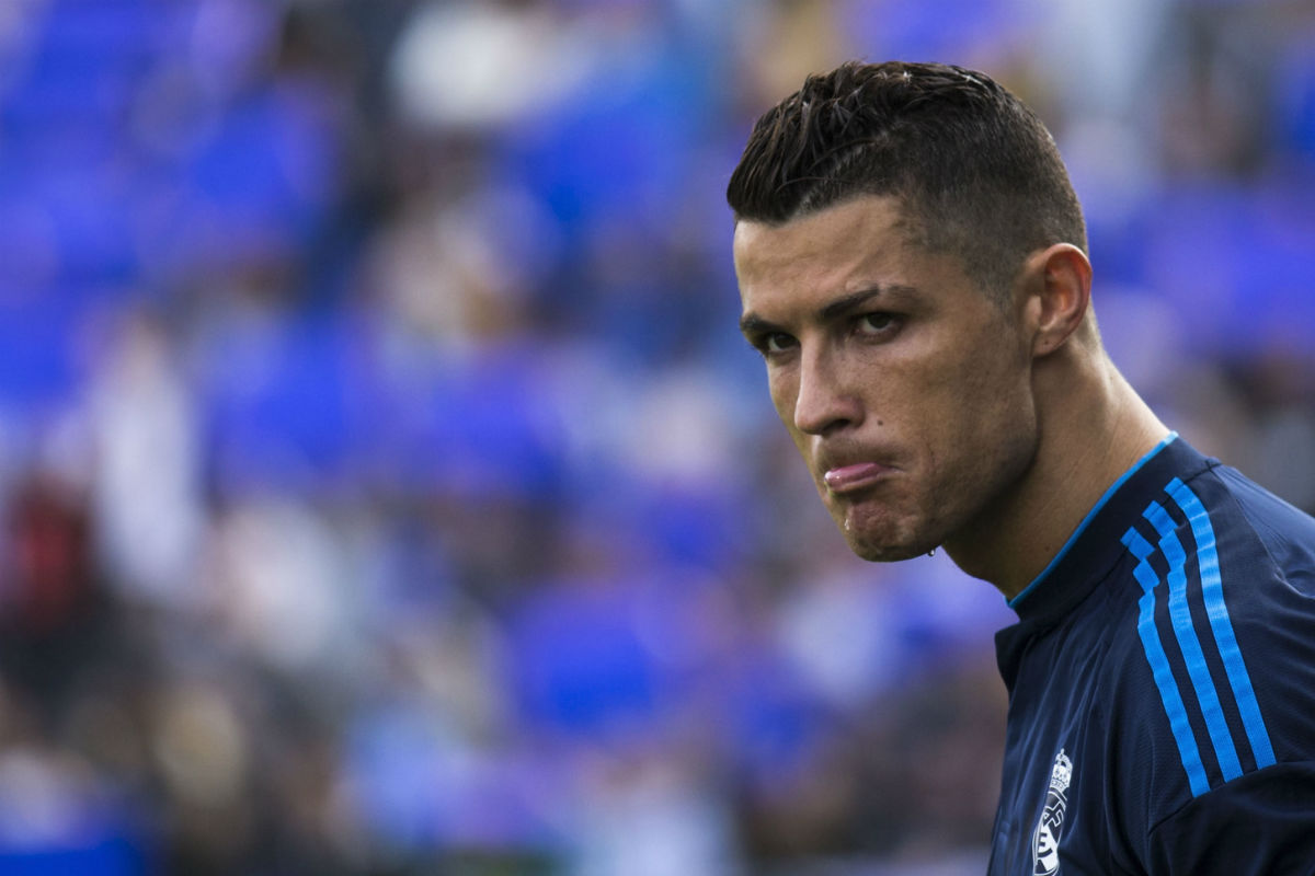 El Real Madrid intentará la remontada en Liga. (Getty)