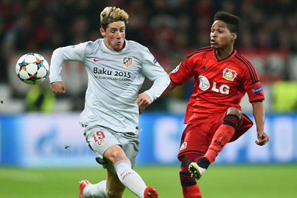 wendell real madrid