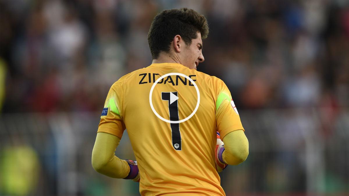 zidane-play