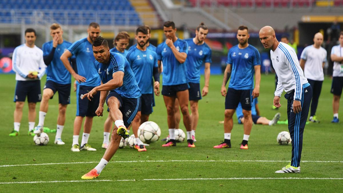 casemiro-real-madrid-final-champions-entrenamiento