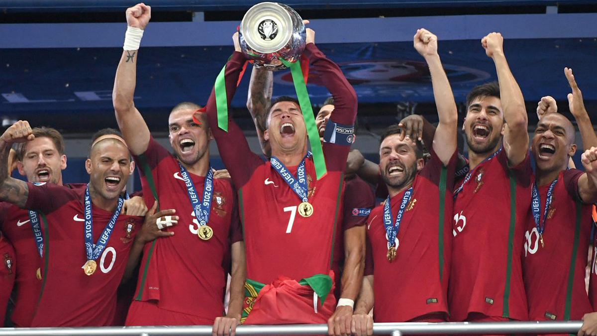 André Gomes se une al clan de los portugueses del Madrid