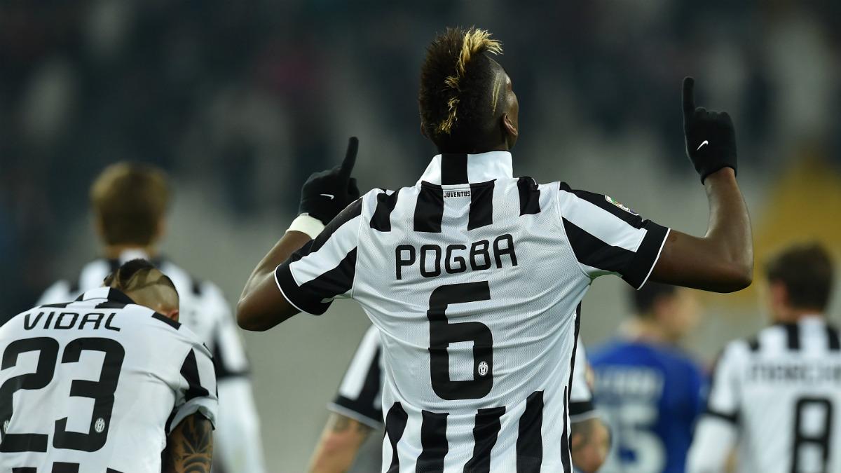 Pogba-united